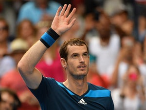 Result: Andy Murray seals GB win