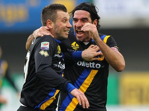 Donadoni backs Cassano for Italy recall