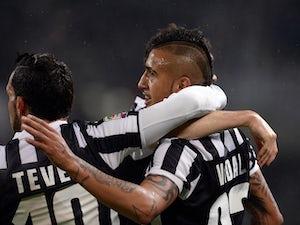 Preview: Lazio vs. Juventus