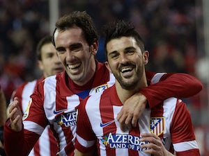 Live Commentary: Atletico Madrid 1-0 Athletic Bilbao - as it happened