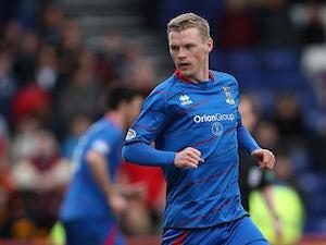 Team News: Kilmarnock hand full debut to Kiltie