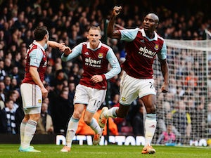 Cole: 'West Ham aiming for midtable'
