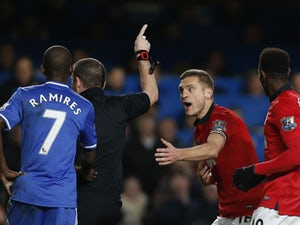 FA rejects Vidic appeal
