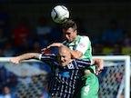 Millwall midfielder Nicky Bailey suffers fresh calf injury