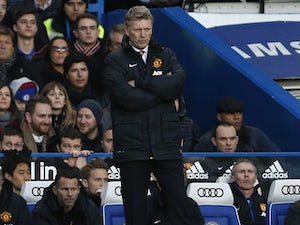 Moyes: 'We can still win title'