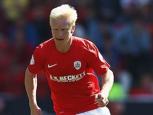 Team News: Perkins makes Blackpool debut