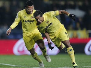 Villareal through to Copa del Rey last eight
