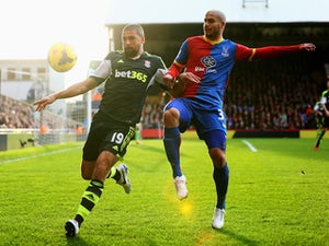 Preview: Stoke vs. Palace