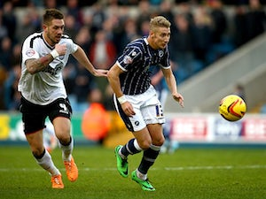 New Millwall deal for Martin