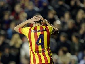 Match Analysis: Levante 1-1 Barcelona