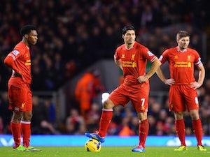 Gerrard holds hands up for Villa display