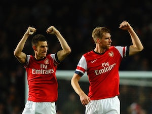 Mertesacker: 'February is our acid test'