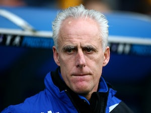 Team News: Two changes for Ipswich