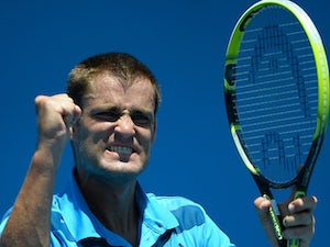 Struff errors give Youzhny easy win