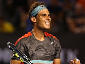 Result: Nadal reaches Australian Open final