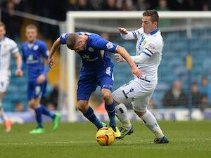Report: West Ham bid for McCormack