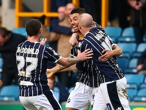 Millwall, Sheff Weds charged by FA