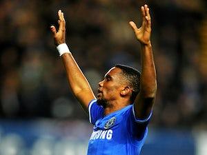 Eto'o open to Inter return