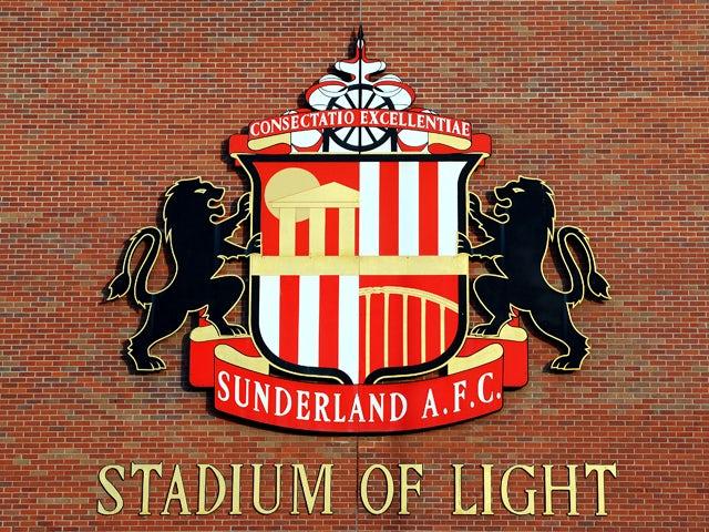 General views of the Stadium of Light on December 6, 2011