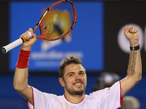 Wawrinka ready for