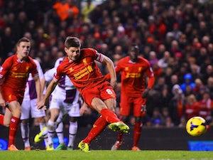 Gerrard: 'Derby win can define season'