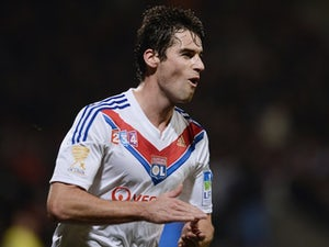 Result: Lyon survive Coupe de France scare