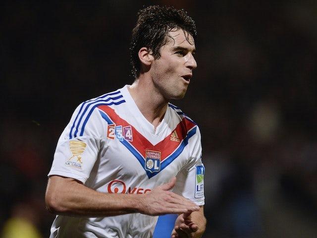Result: Lyon survive Coupe de France scare