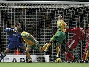On this day: Norwich, Boro share eight goals
