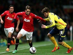 Agent: 'Januzaj wants United stay'