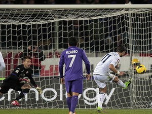 Live Commentary: Fiorentina 3-3 Genoa - as it happened