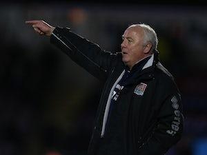 Andy King leaves Northampton