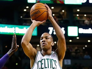 Bradley sprains ankle in Celtics defeat