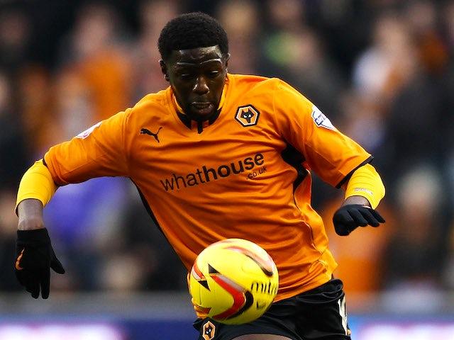Result: Wolves continue promotion pursuit