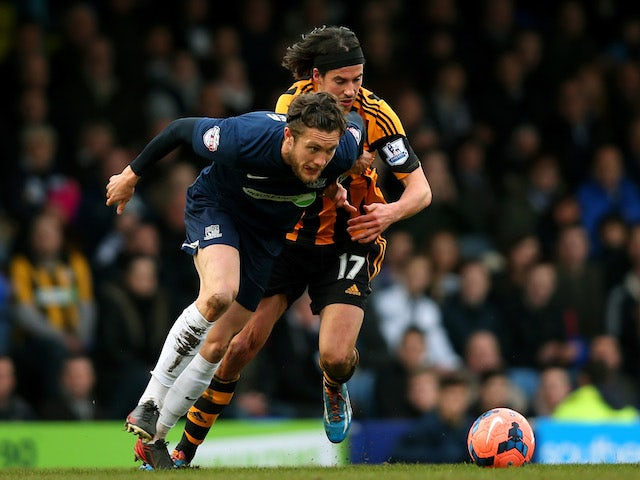 Result: Hull edge out Southend