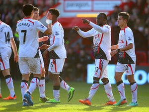 Live Commentary: Bournemouth 0-2 Liverpool - as it happened
