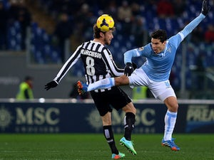 Lotito: 'Lazio forced to sell Hernanes'
