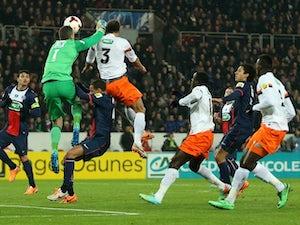 Live Commentary: Paris Saint-Germain 1-2 Montpellier HSC - as it happened