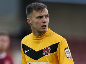 Half-Time Report: Fleetwood lead at Burton following delayed kickoff