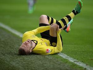 Blaszczykowski confirms injury fears