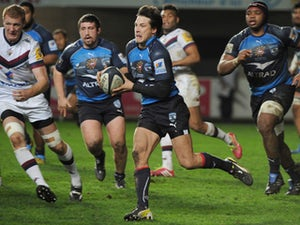 Trinh-Duc breaks leg in Montpellier game