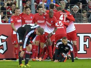 Freiburg fight back to beat Nuremburg