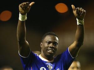 Result: Oldham edge nine-goal thriller