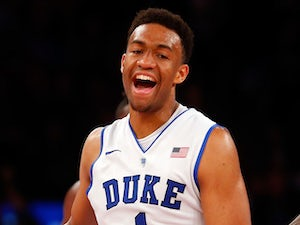 Cavs take a look at Draft prospect Parker