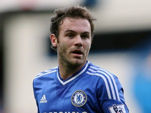 Mata: 'I joined United to win Premier League title'