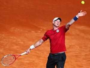 Edmund bows out to Anderson at French Open