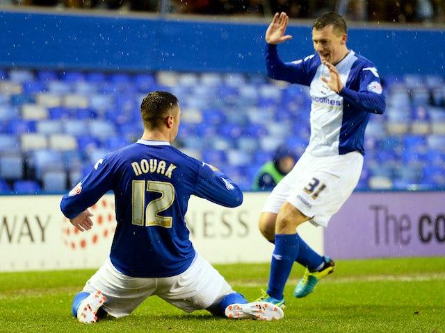 Result: Birmingham seize comeback win