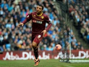Deeney proud of 'fearless' Watford