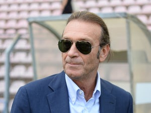 Cellino: 'Previous convictions spent'