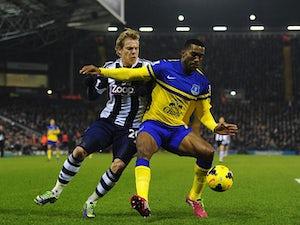 Distin praises Everton team spirit