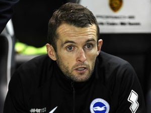 Nathan Jones: 'Attitude was just right'